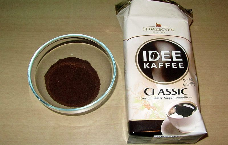IDEE Kaffee – Produkttest