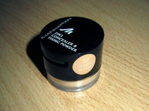 2in1 Concealer&Powder