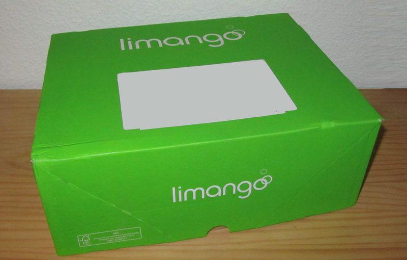 Shoptest: www.limango.de