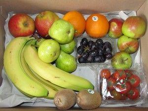Früchtekiste