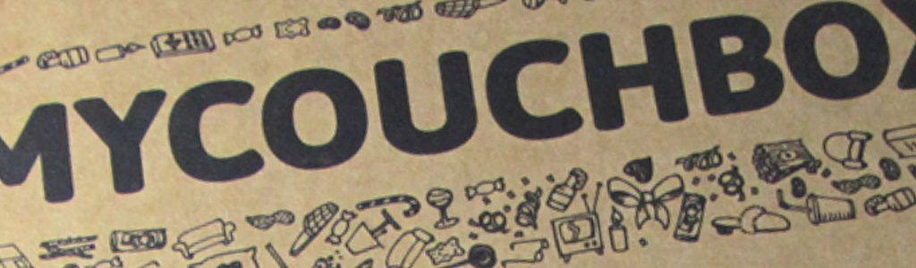MyCouchbox – die Überraschungs-Snackbox