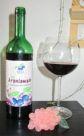 Arionabeere Wein