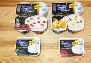 Joghurt-Set