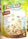 Pilz-Risotto Tüte