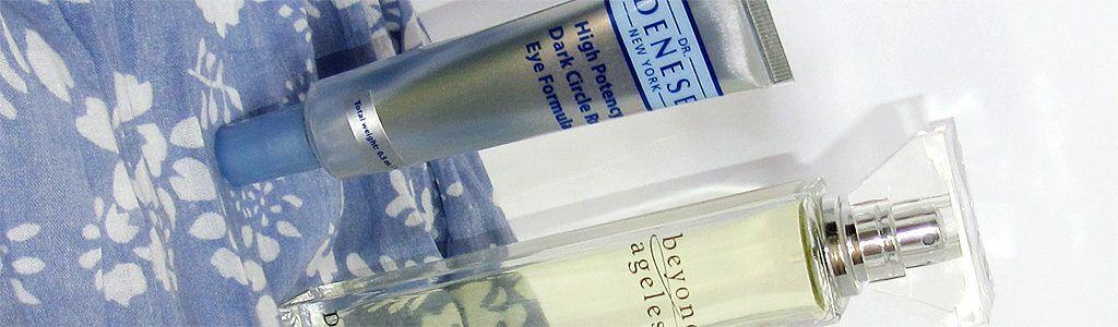 Dr. Denese Parfüm und Augenpflege im Test