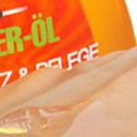 Garnier Wunder-Öl Hitzeschutz