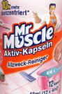 Mr. Muscle nah