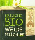 Arla BIO Weidemilch frisch