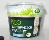 Arla BIO Buttermilch Quark