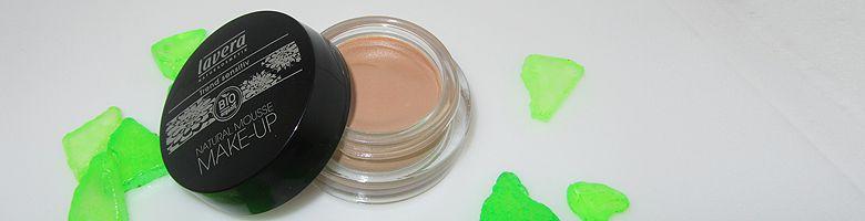 lavera Sofort Pflege Sprühkur und Make up Mousse – Produkttest