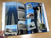 Fotobuch Seiten