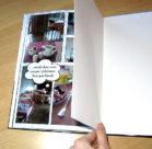 Fotobuch Seite