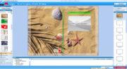Umschlagvorlage Software ifolor