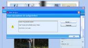 Fehler Software ifolor