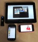 SanDisk Connect™ Wireless Flash Drive Anwendung