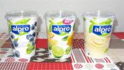Alpro Soja-Joghurtalternativen