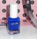 Color Club Bright Night Nagellack