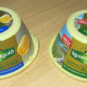 Kerrygold-Buttervariationen