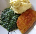 Meersalz-Butter Kartoffelstampf