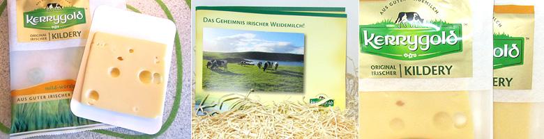 Kerrygold Original Irischer Kildery, mild-würzig