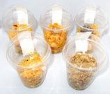 Cornflake-Mischungen
