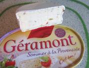 Géramont Sommer à la Provençale