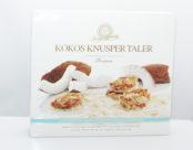Kokos Knusper Taler