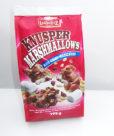 Knusper Marshmallows Rice Crisp-Haselnuss