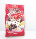 Knusper Marshmallows Erdnuss-Keks Chunks