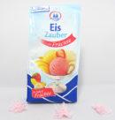 Eis Zauber für Früchte