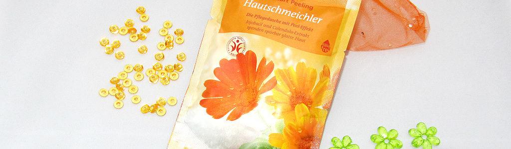 """sensena Naturkosmetik – Peeling """"Hautschmeichler"""""""