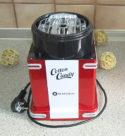 Zuckerwattenmaschine
