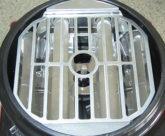 Zuckerwattenmaschine Heizstäbe
