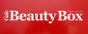 Logo Gala Beauty Box