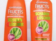 Shampoo & Spülung