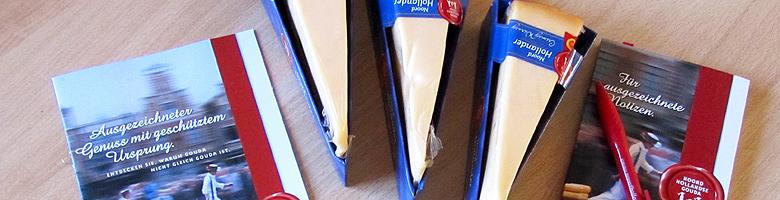Noord Hollander Premium-Gouda – Cremig Würzig