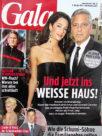 Gala Zeitschrift
