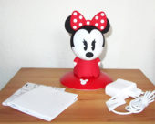 Lieferumfang Minnie Mouse