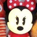Philips LED-Nachtlicht Minnie Mouse
