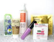 Gala Beauty Box November