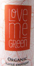 Love Me Green Logo
