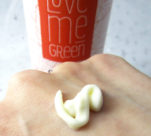 Love Me Green Körpercreme