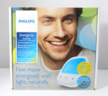 Philips EnergyUp Blue Verpackung
