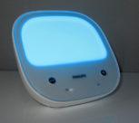 Philips EnergyUp Blue im Betrieb