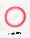 rote LED - schlechte Luftqualität