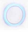 blaue LED gute Luftqualität