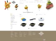 Pfannen-Shop