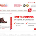 Shopvorstellung elbandi.de