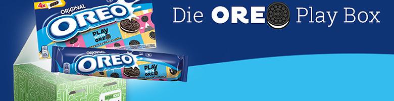 OREO Play Box von brandnooz