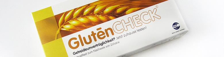 ZuHauseTest – GlutenCHECK